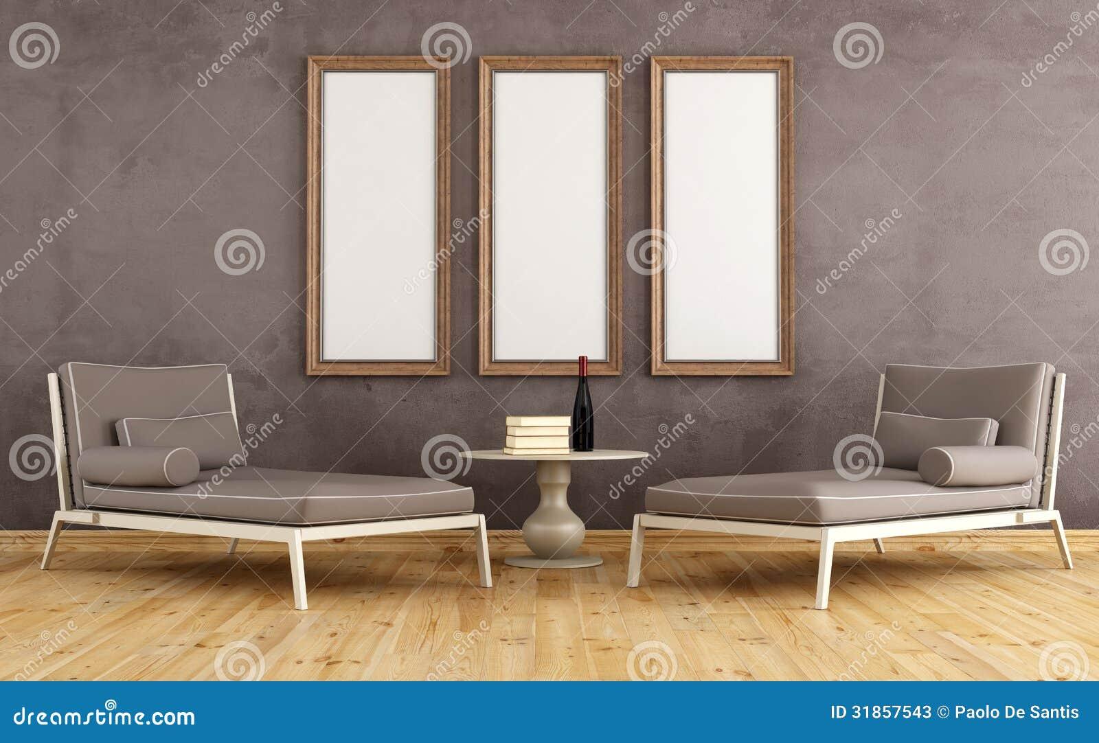 Woonkamer idee bruin for Bruin grijs interieur