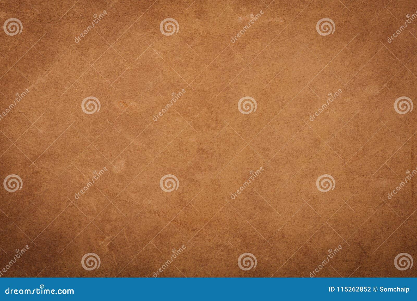 Brun lädertextur & x28; kunna använt som background& x29;