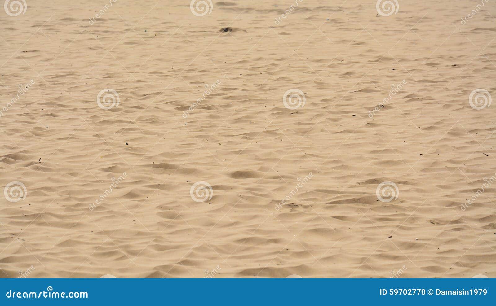 Brun sand