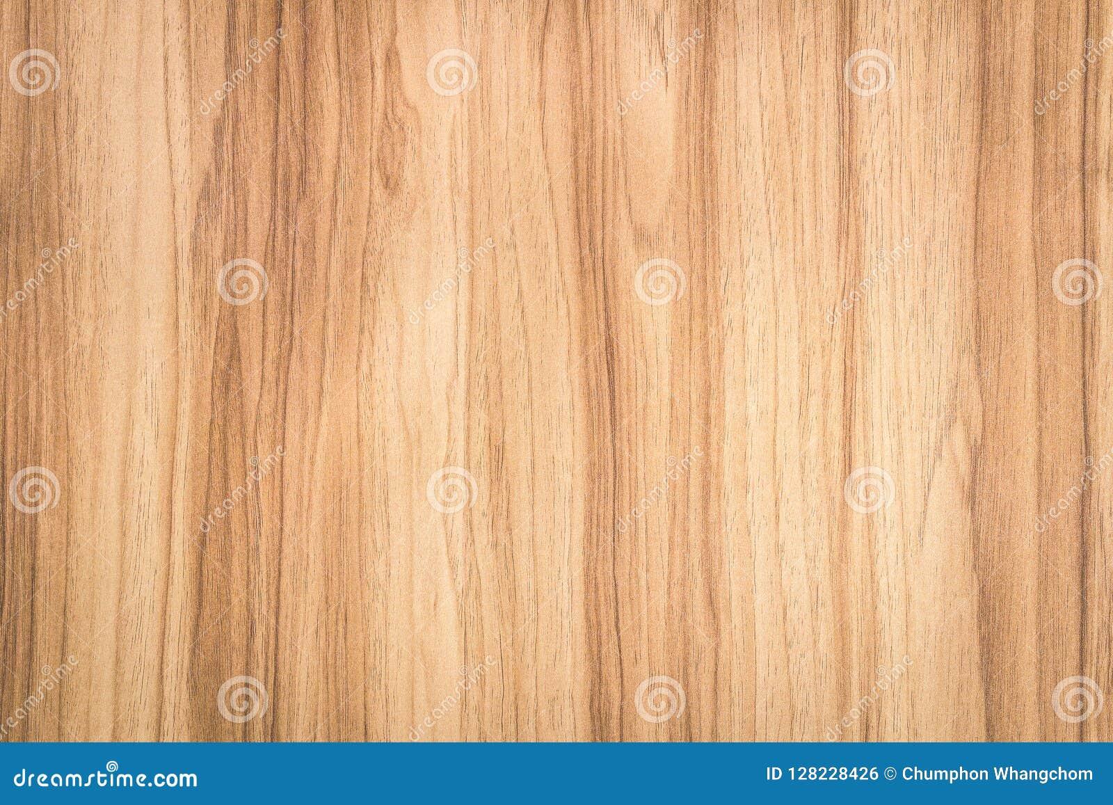 Brun wood bakgrund med den abstrakta modellen Yttersida av naturligt trämaterial