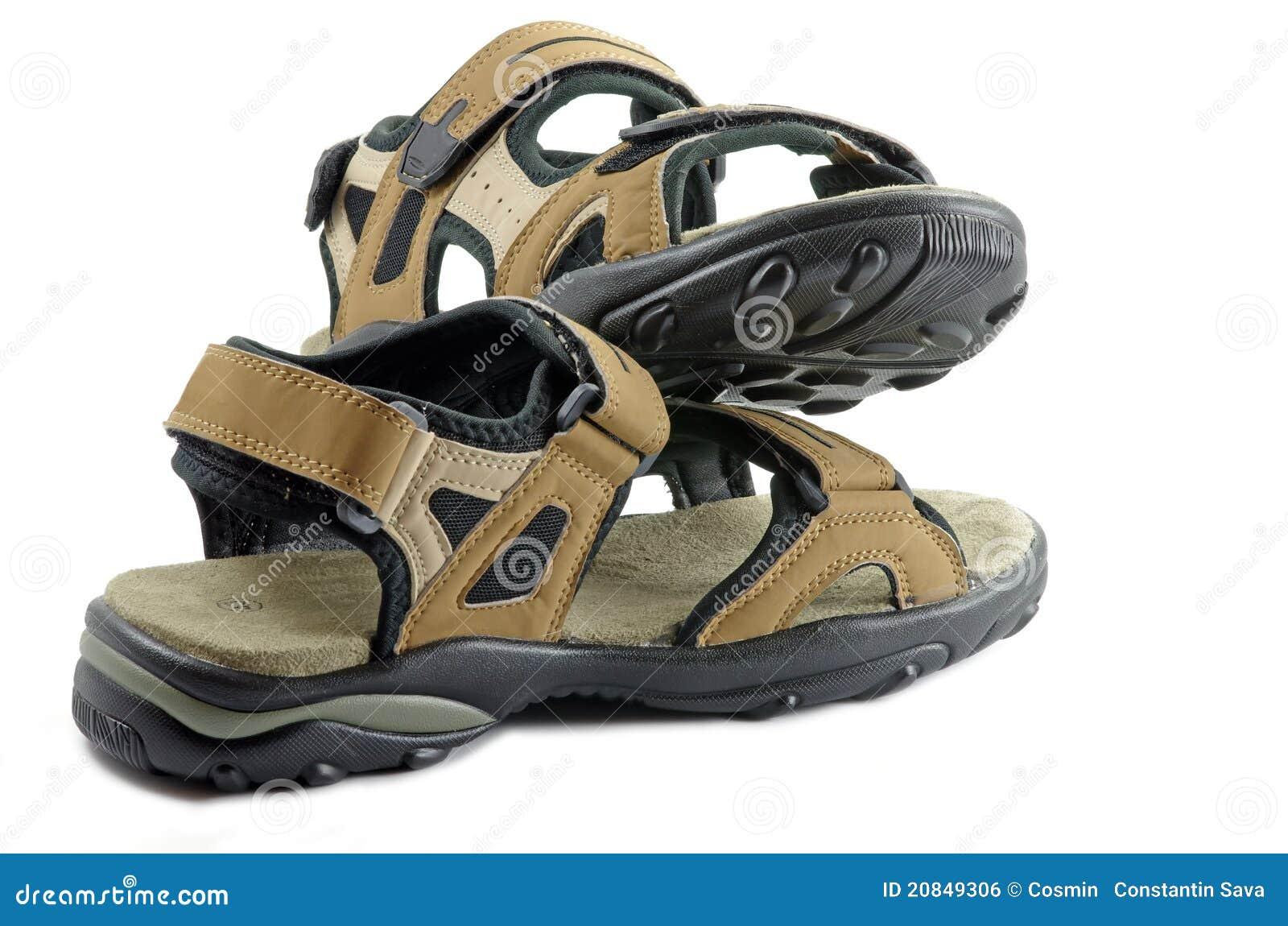 Bruna sandals