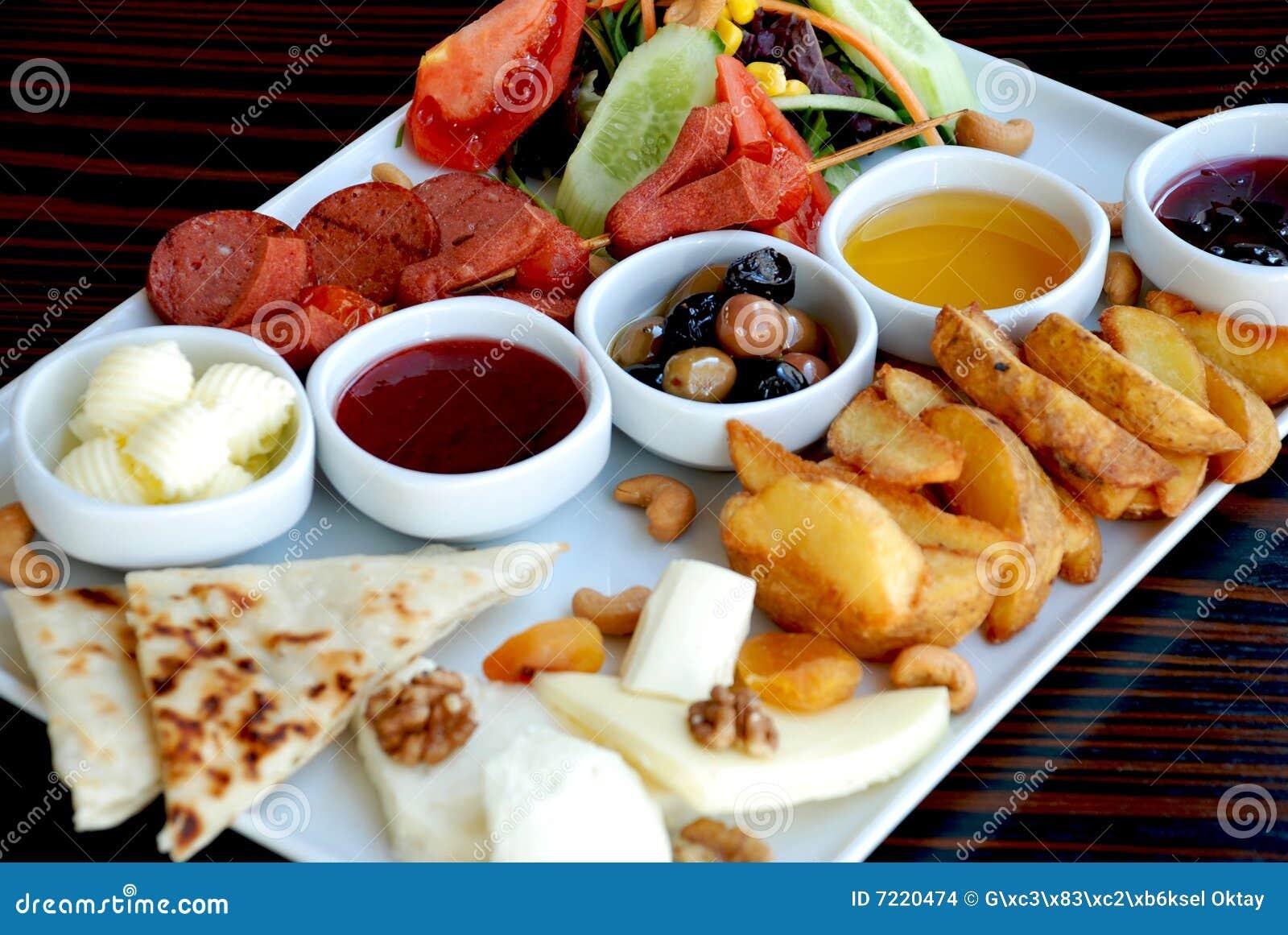 Healthy Food Restaurant Melbourne