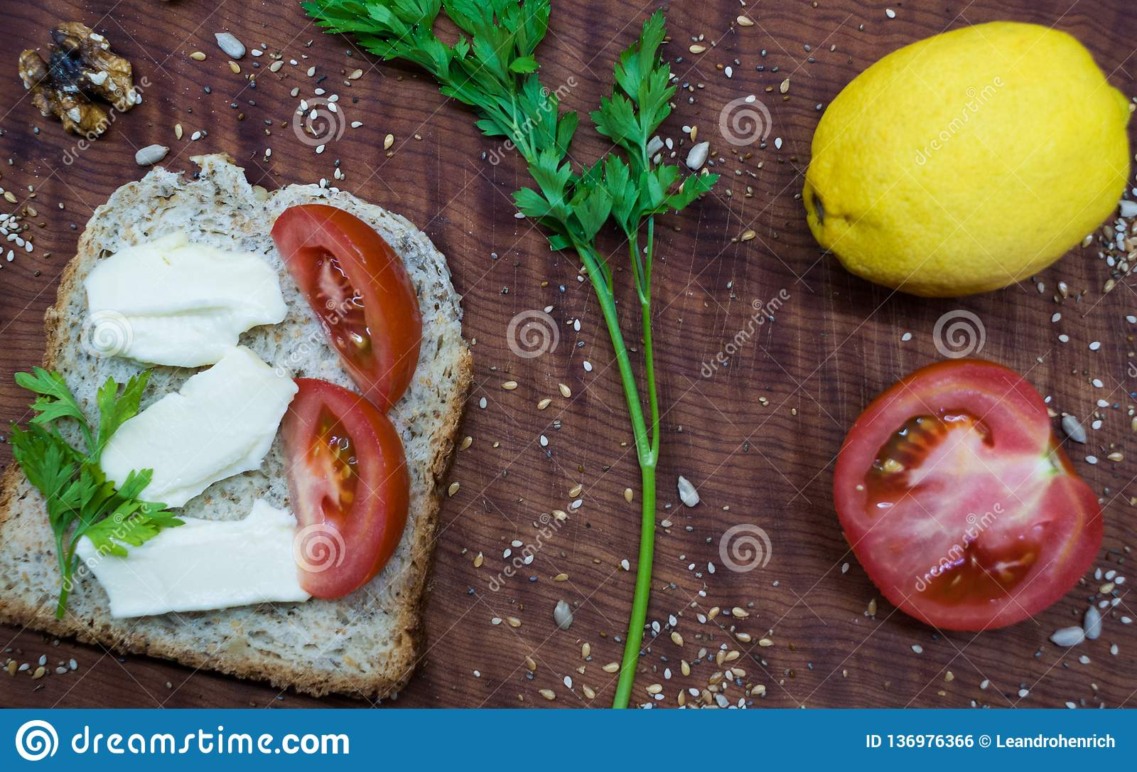 Brunchtijd: gezond en smakelijk voedsel