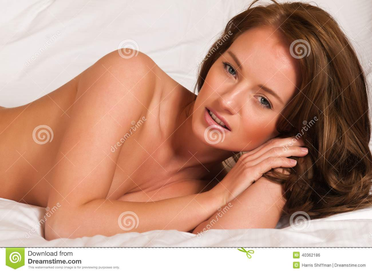 You were Gorgeous beuty nude in bed really. join