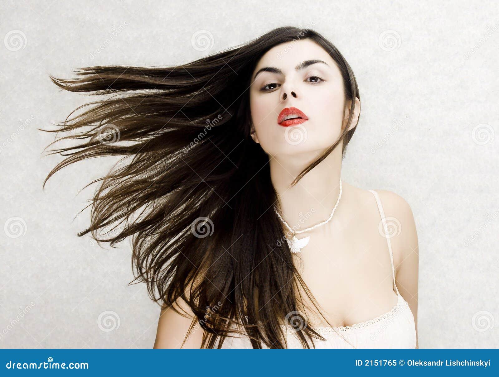 Brunette* del *The