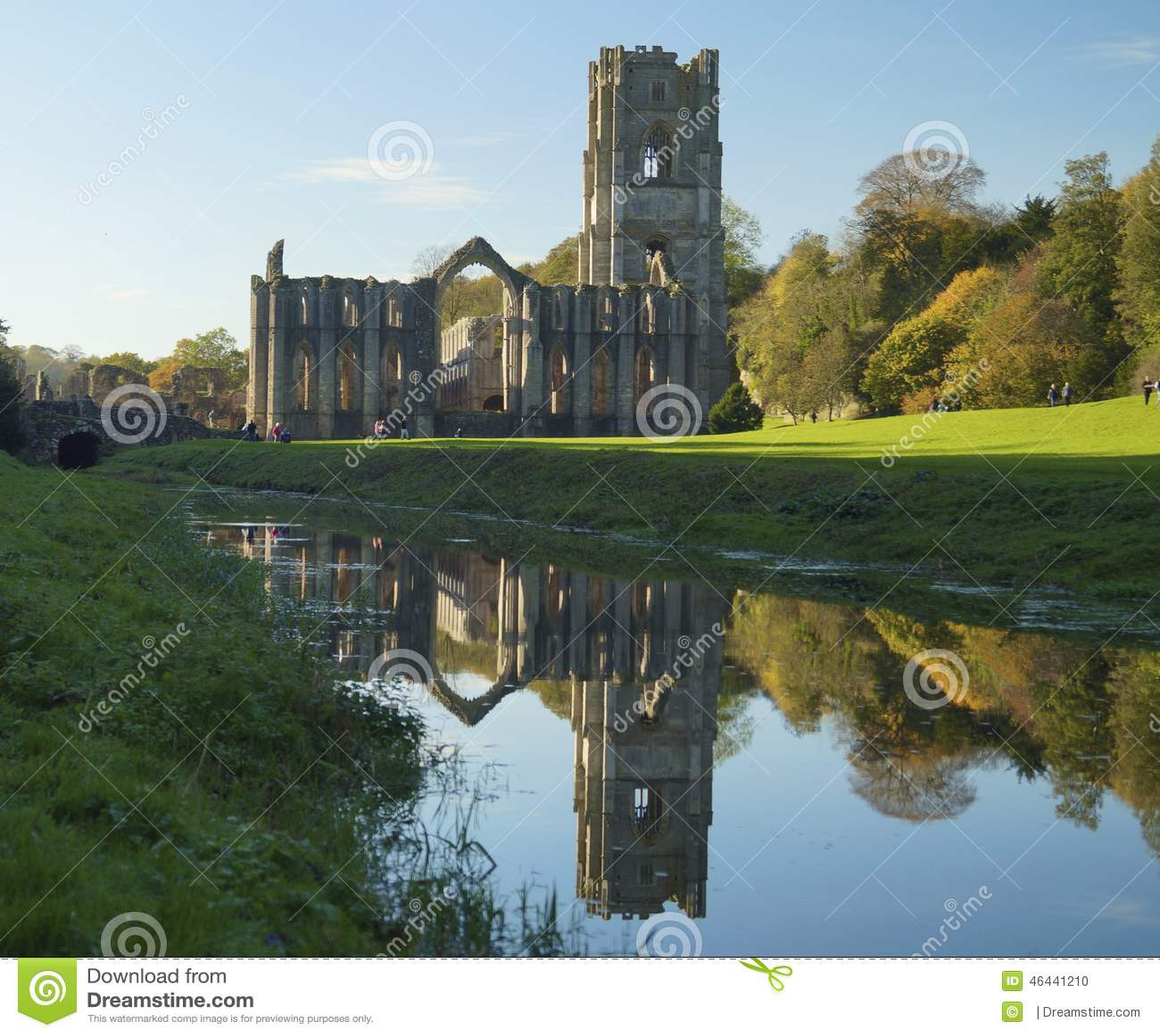 Brunnen-Abtei