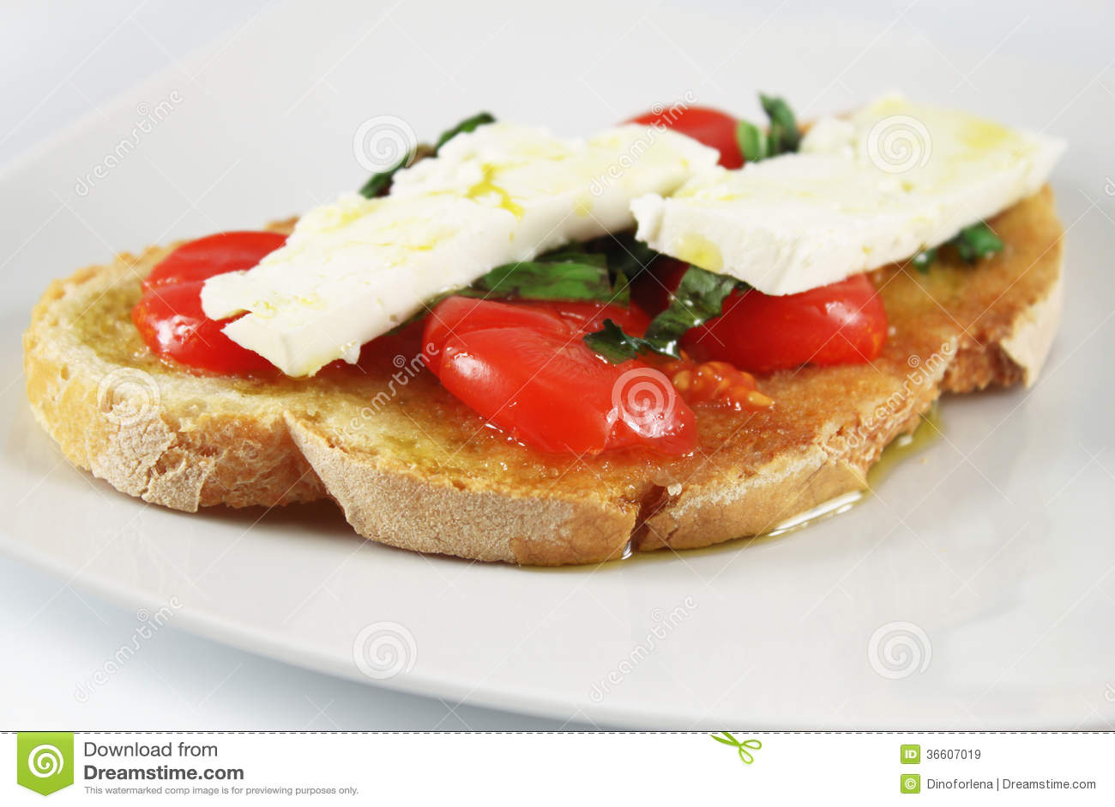 ... tomatoes and mozzarella bruschetta with tomatoes mozzarella and olives
