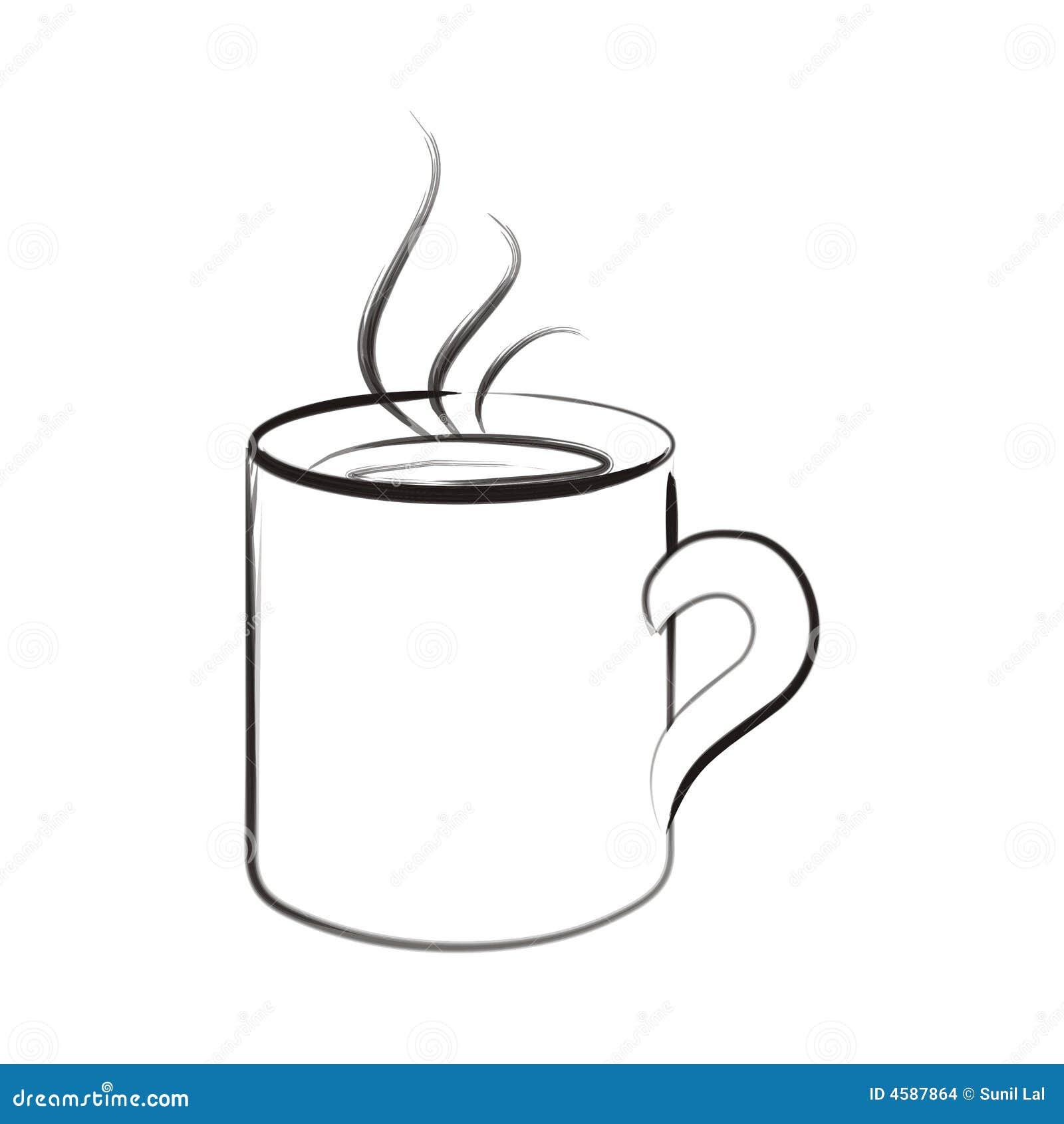 Coffee Menu Clip Art