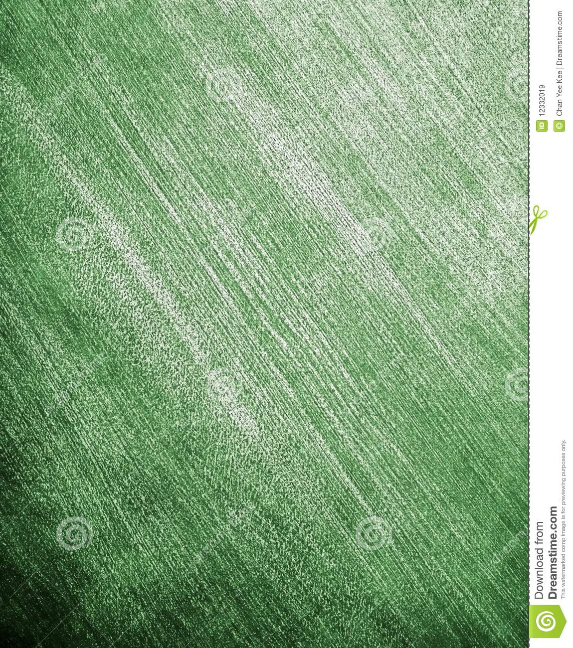 Line Texture Paint : Brush texture of green paint background royalty free stock