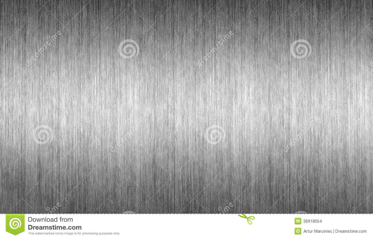 brushed metal plate template background stock photo image of metal