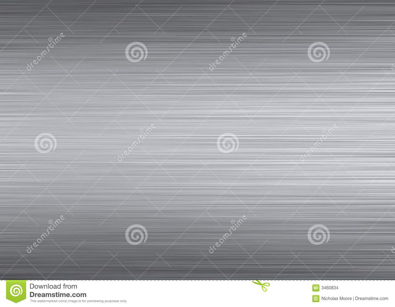 Brushed Metal Texture Stock Images Image 3460834