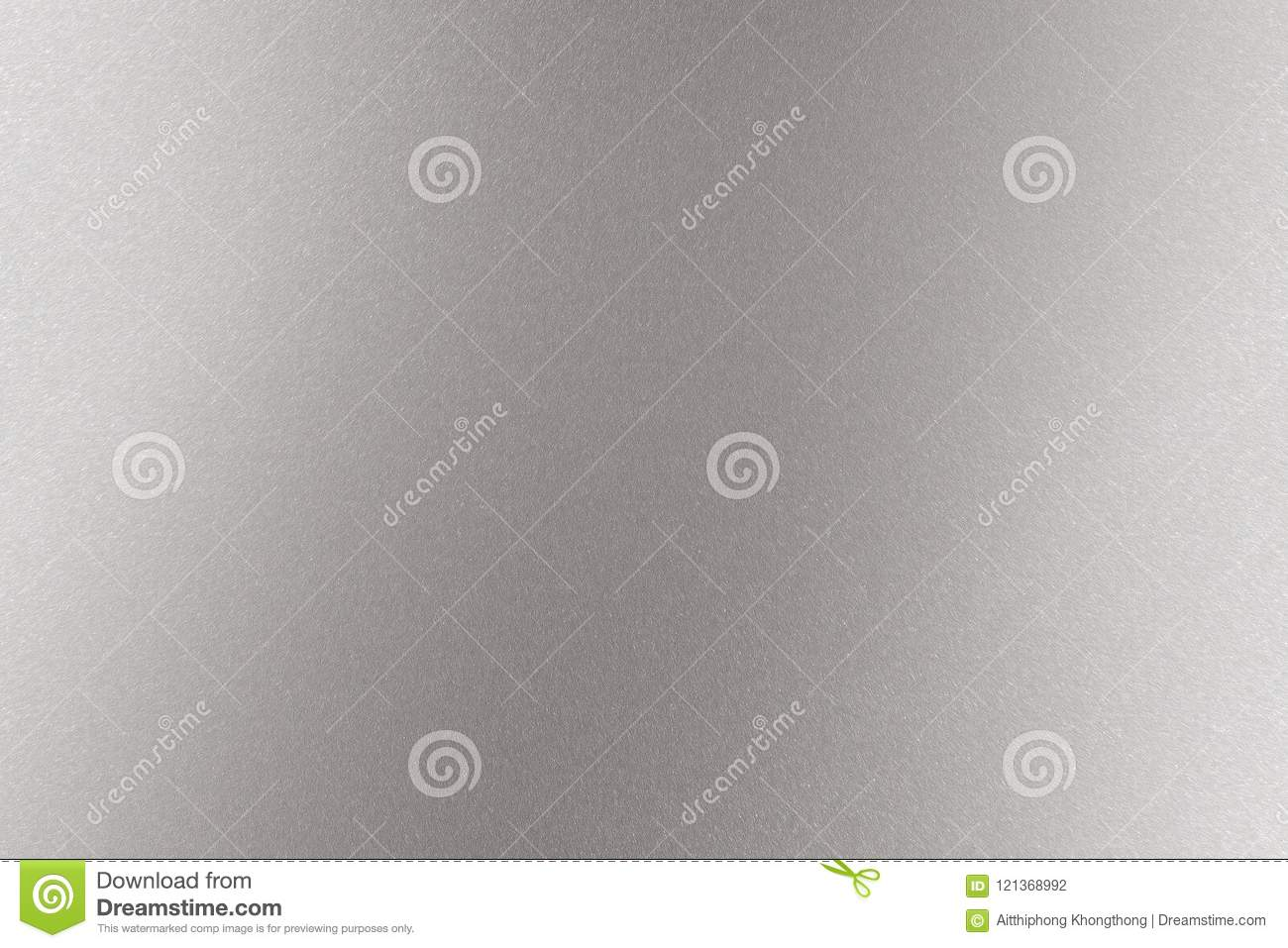 Brushed stainless steel texture, abstract background