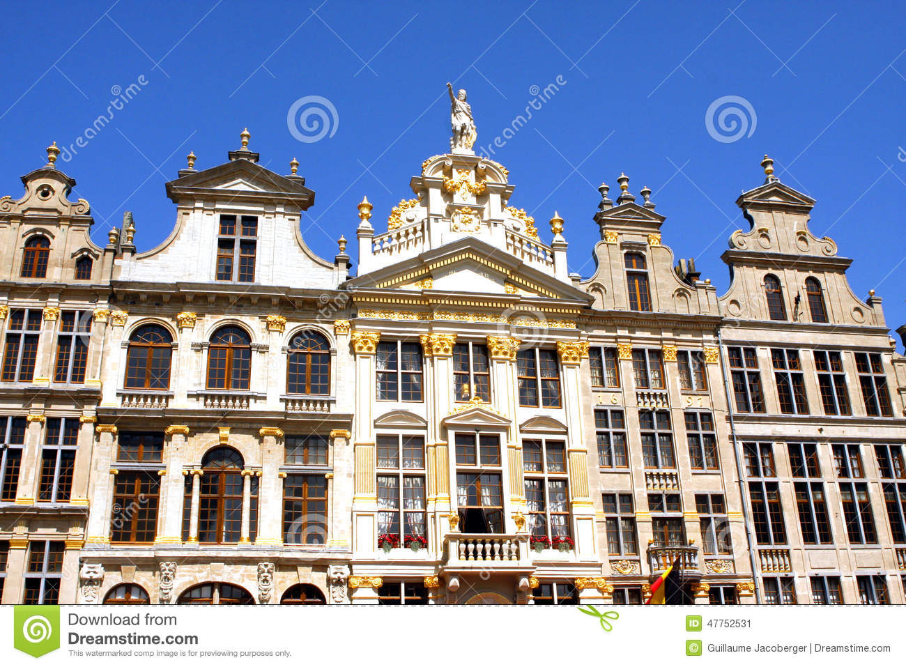 Best Time To Travel To Brussels Belgium