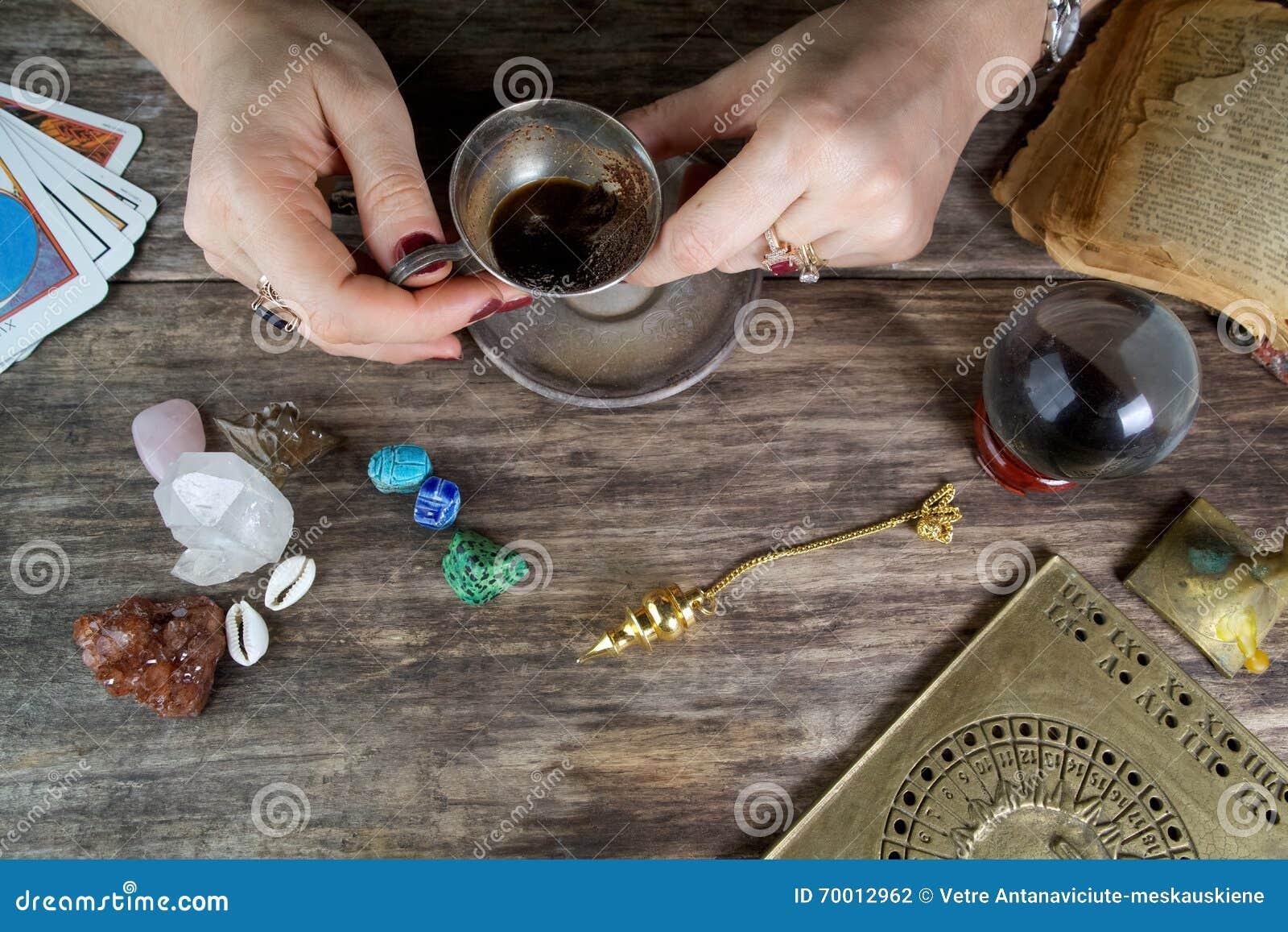 Bruxa - caixeiro de fortuna