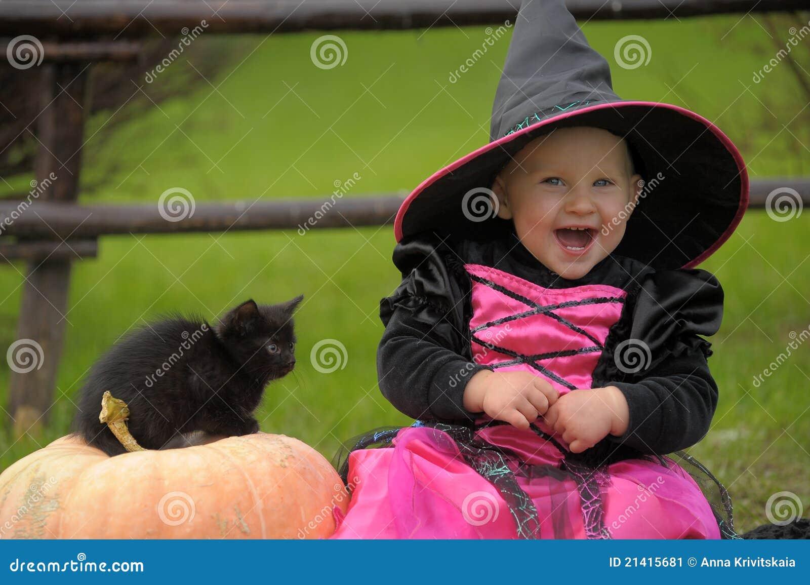 Bruxa pequena