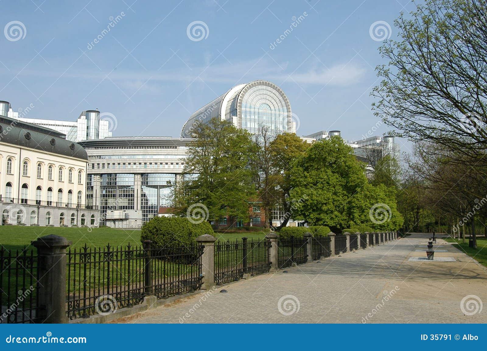 Bruxelas: Parlamento Europeu