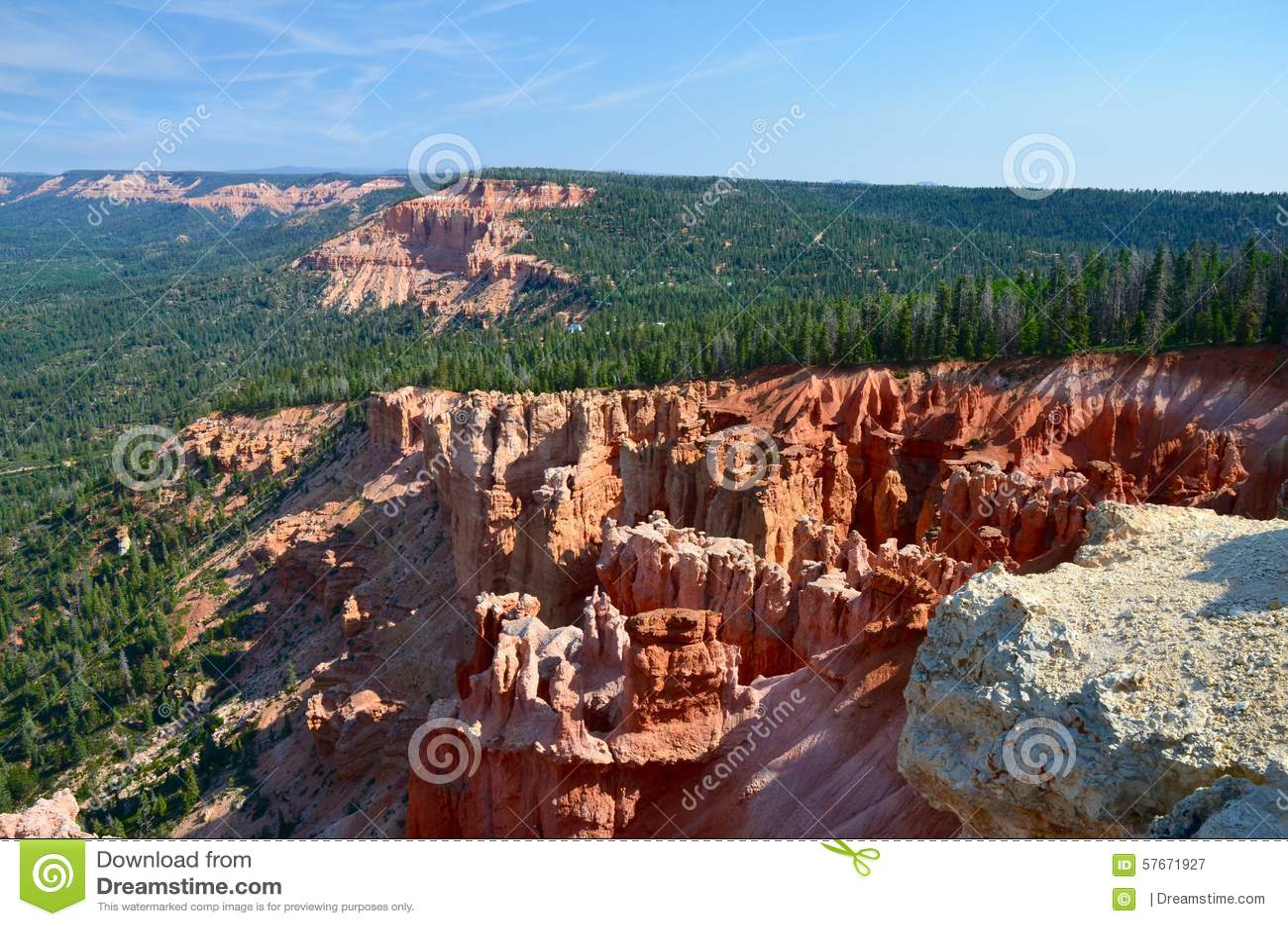 Bryce kanion Utah