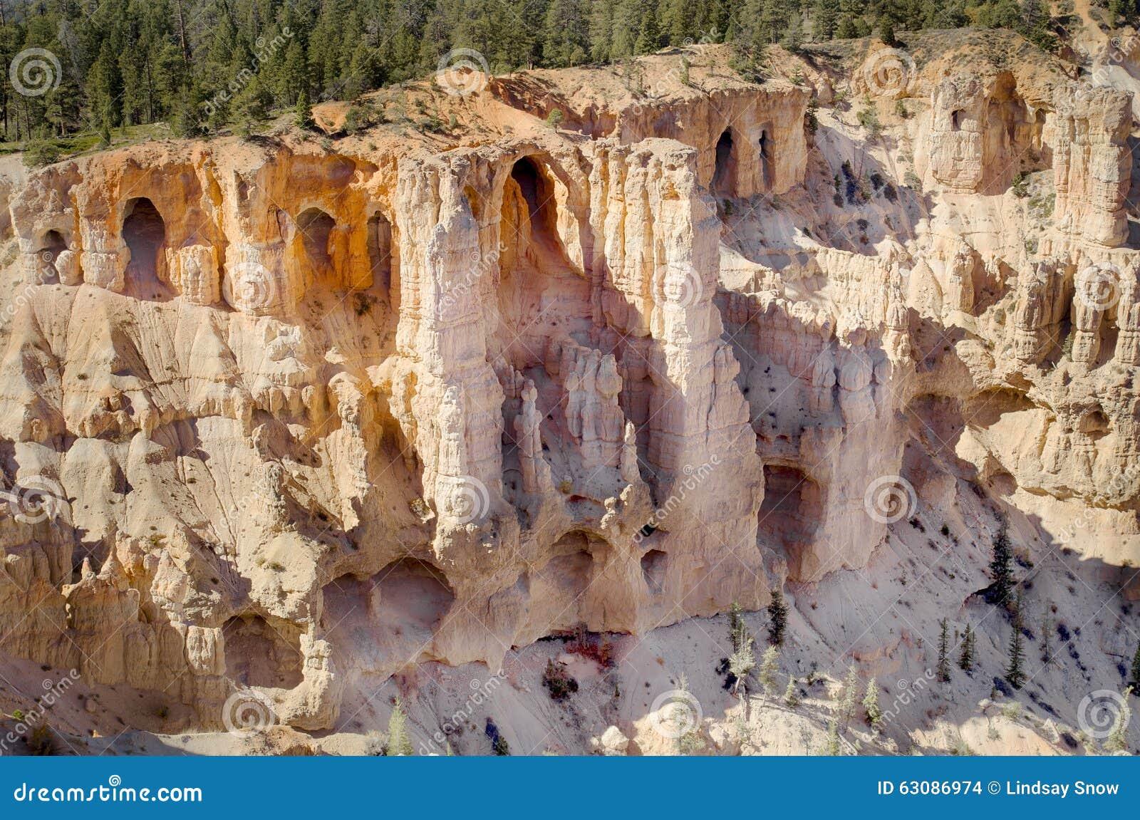 Download Bryce Point photo stock. Image du point, ouest, sud, amérique - 63086974