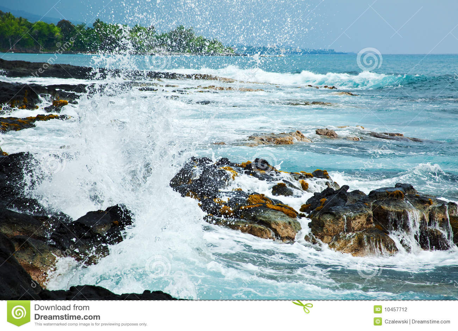 Brzegowy Hawaii