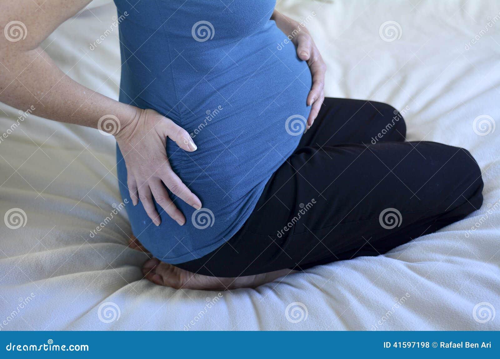 Brzemienność - kobieta w ciąży opieka zdrowotna