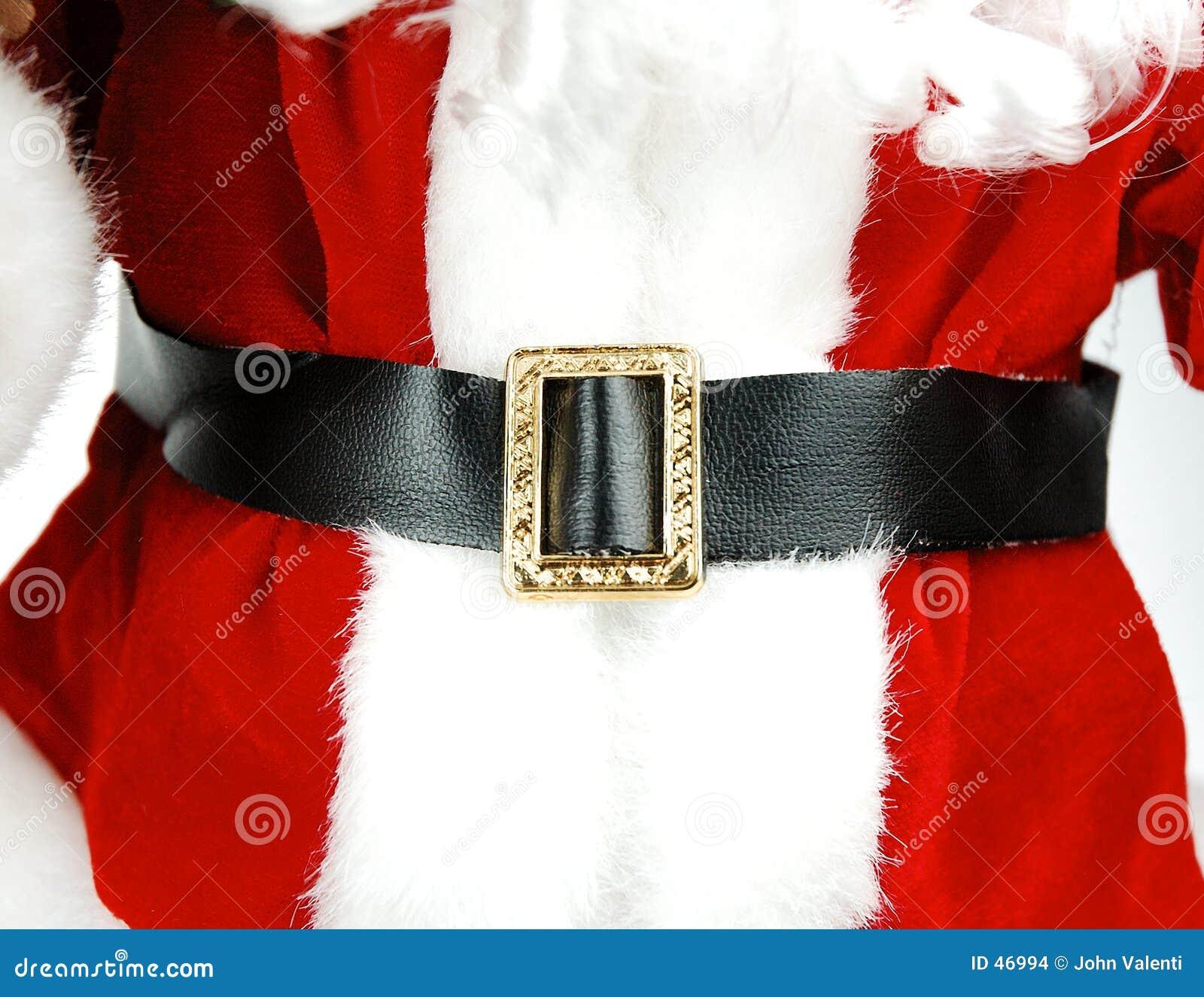 Brzuch Santas