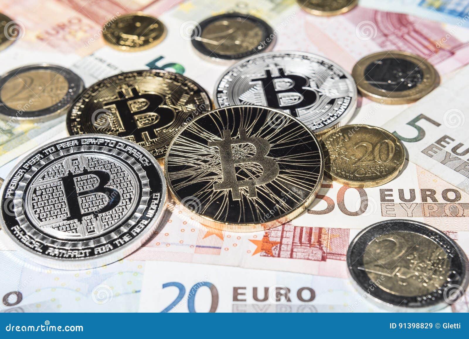 20 euro btc