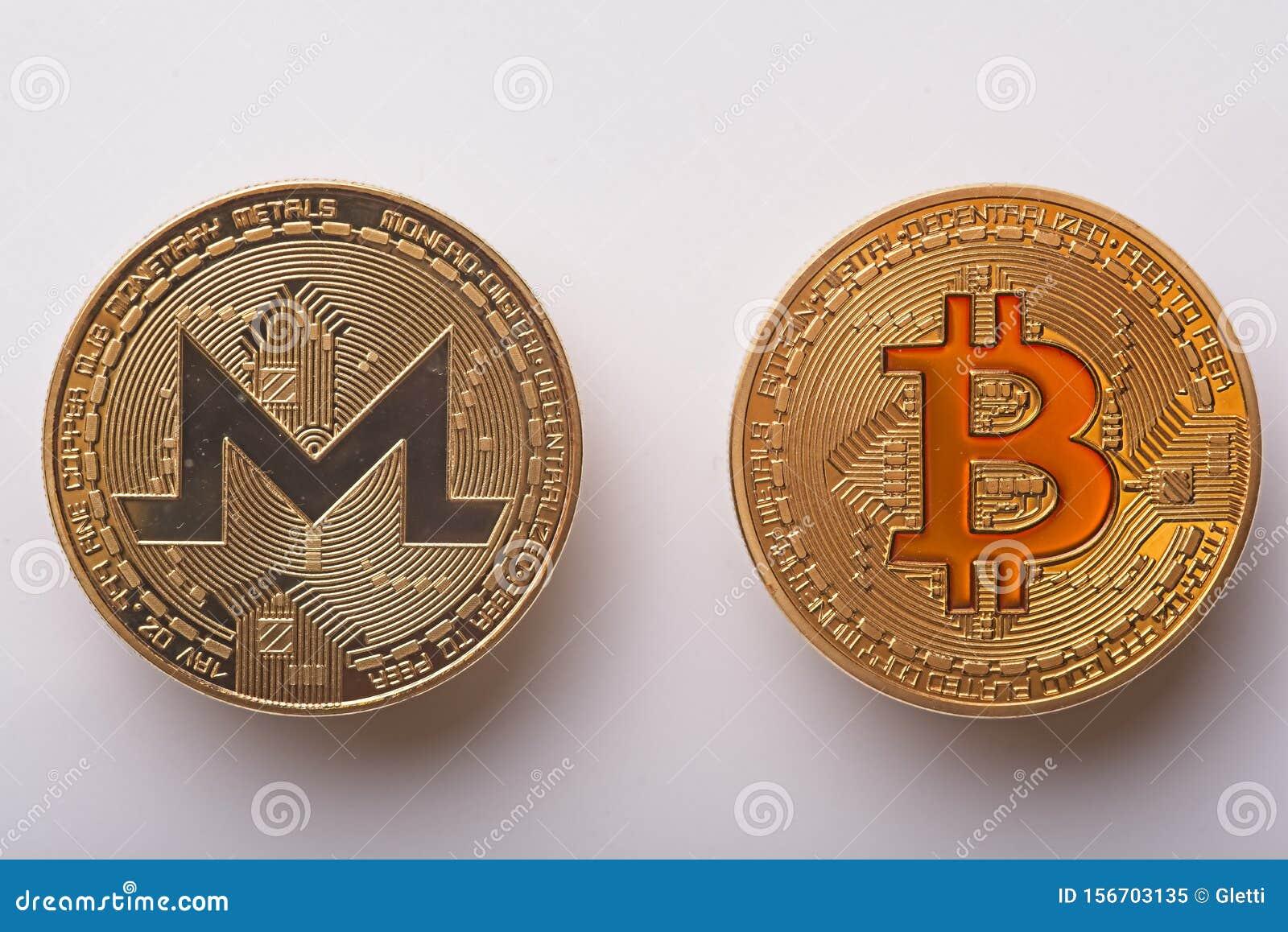 bitcoin monero crypto dependenți de dependenți