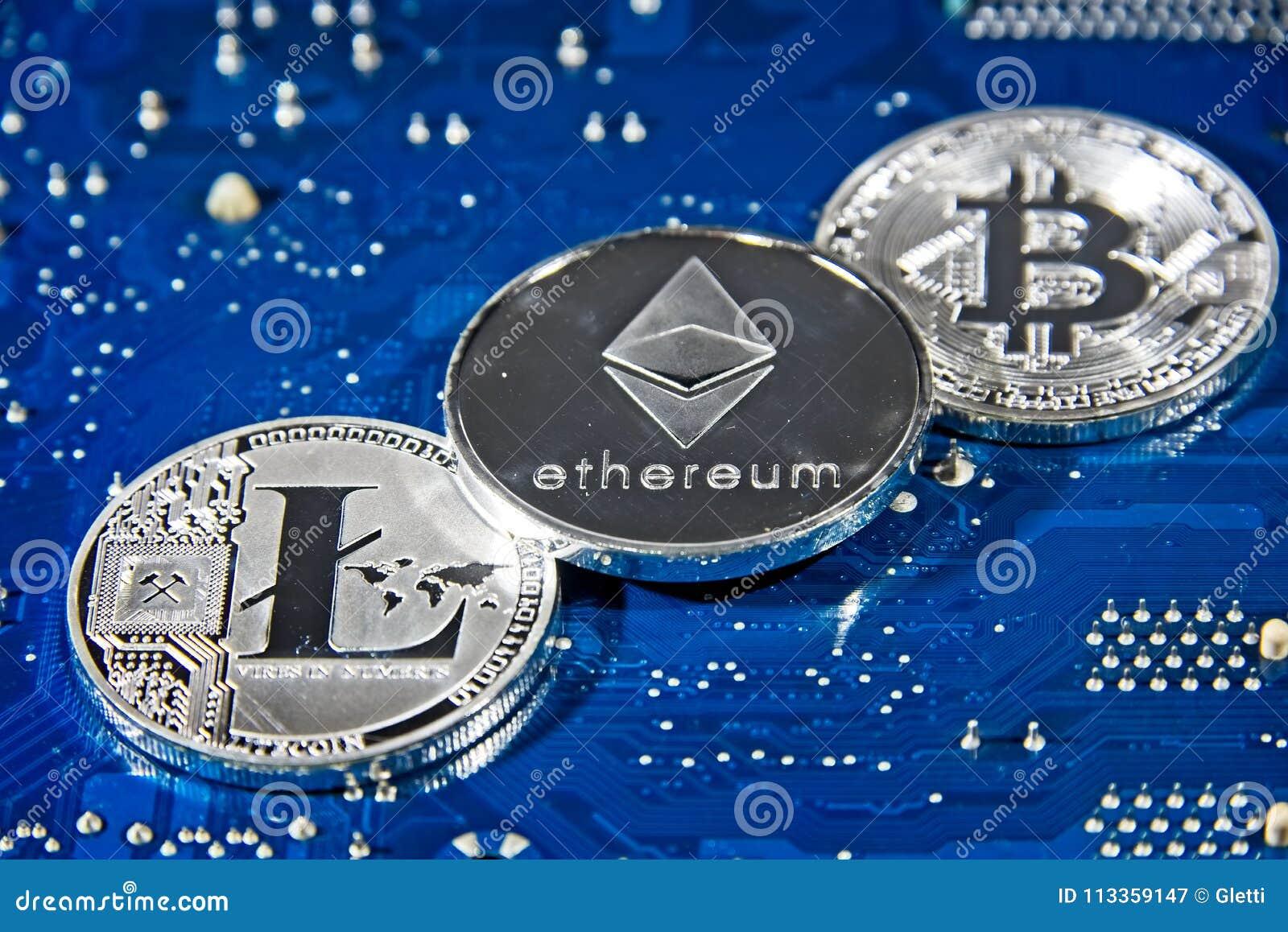 bitcoin ltc
