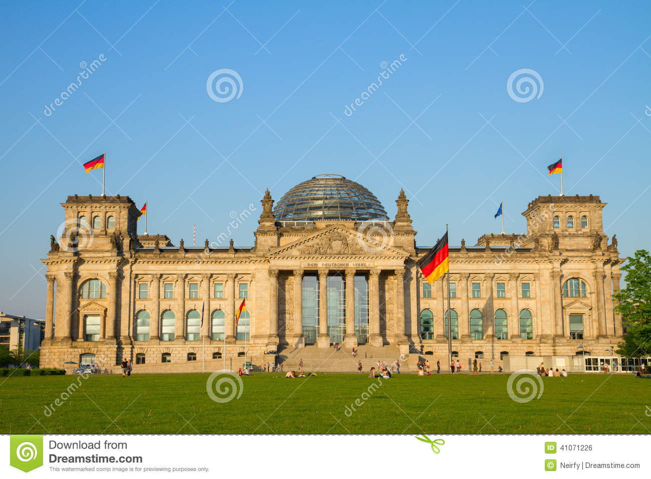 B timent de reichstag gouvernement allemand berlin for Image batiment