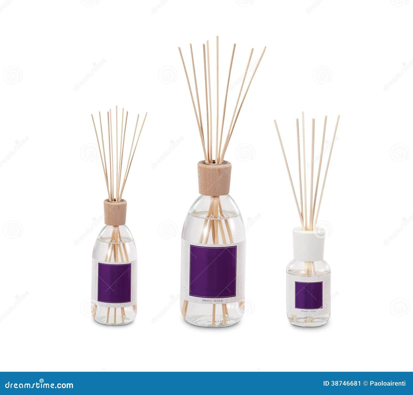 b tons de parfum d 39 ambiance pour la maison image stock. Black Bedroom Furniture Sets. Home Design Ideas