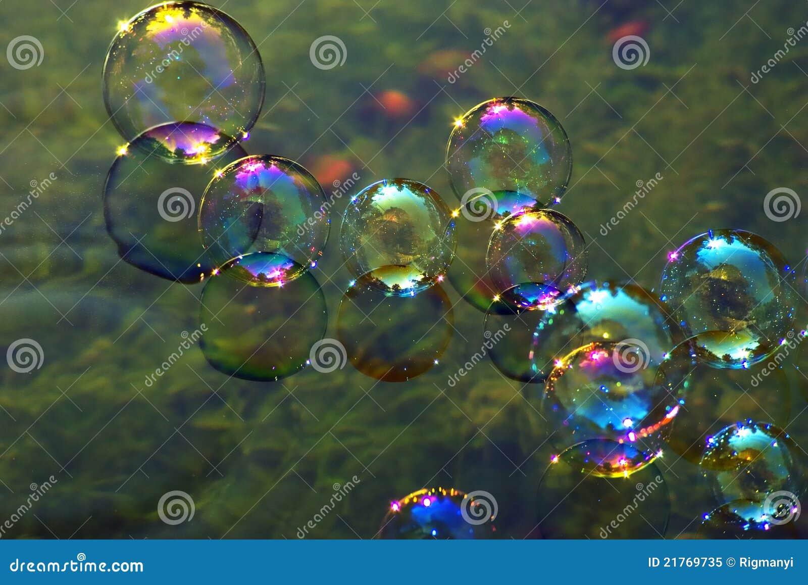 Bubblatvålvatten