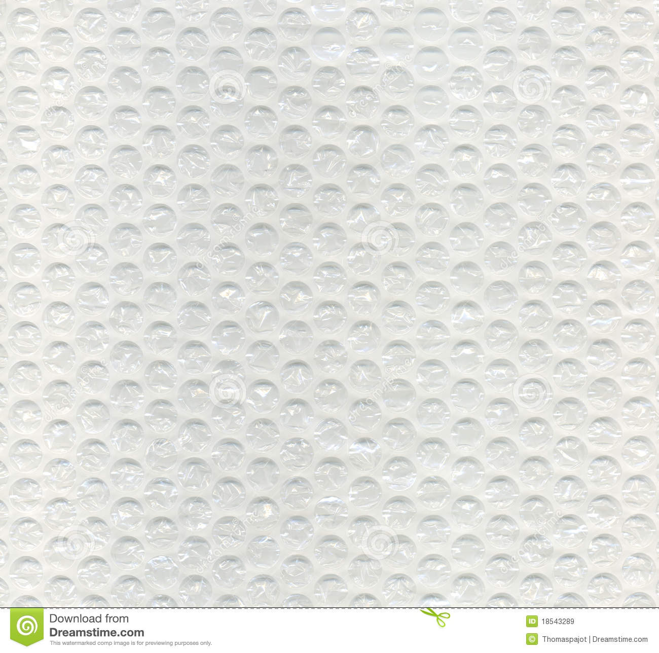 Bubble Wrap Texture Stock Image Image Of Texture Moving