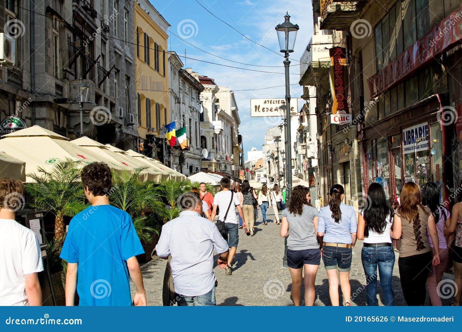 Bucareste, Romania