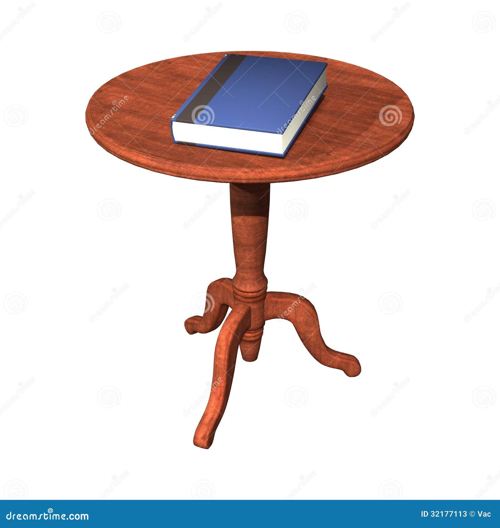 buch auf dem tisch stock abbildung bild von bibliothek 32177113. Black Bedroom Furniture Sets. Home Design Ideas