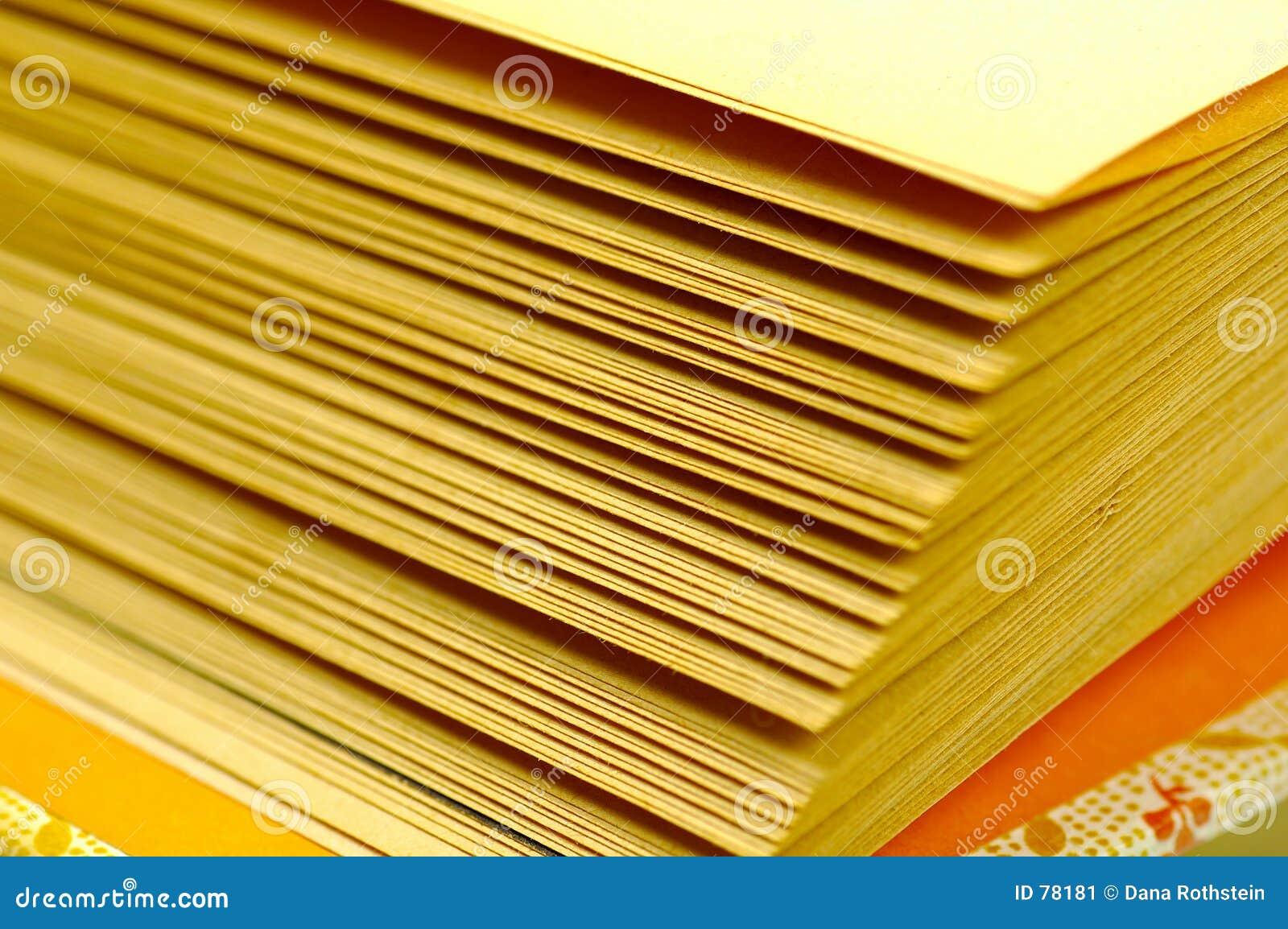 Buch-Seiten