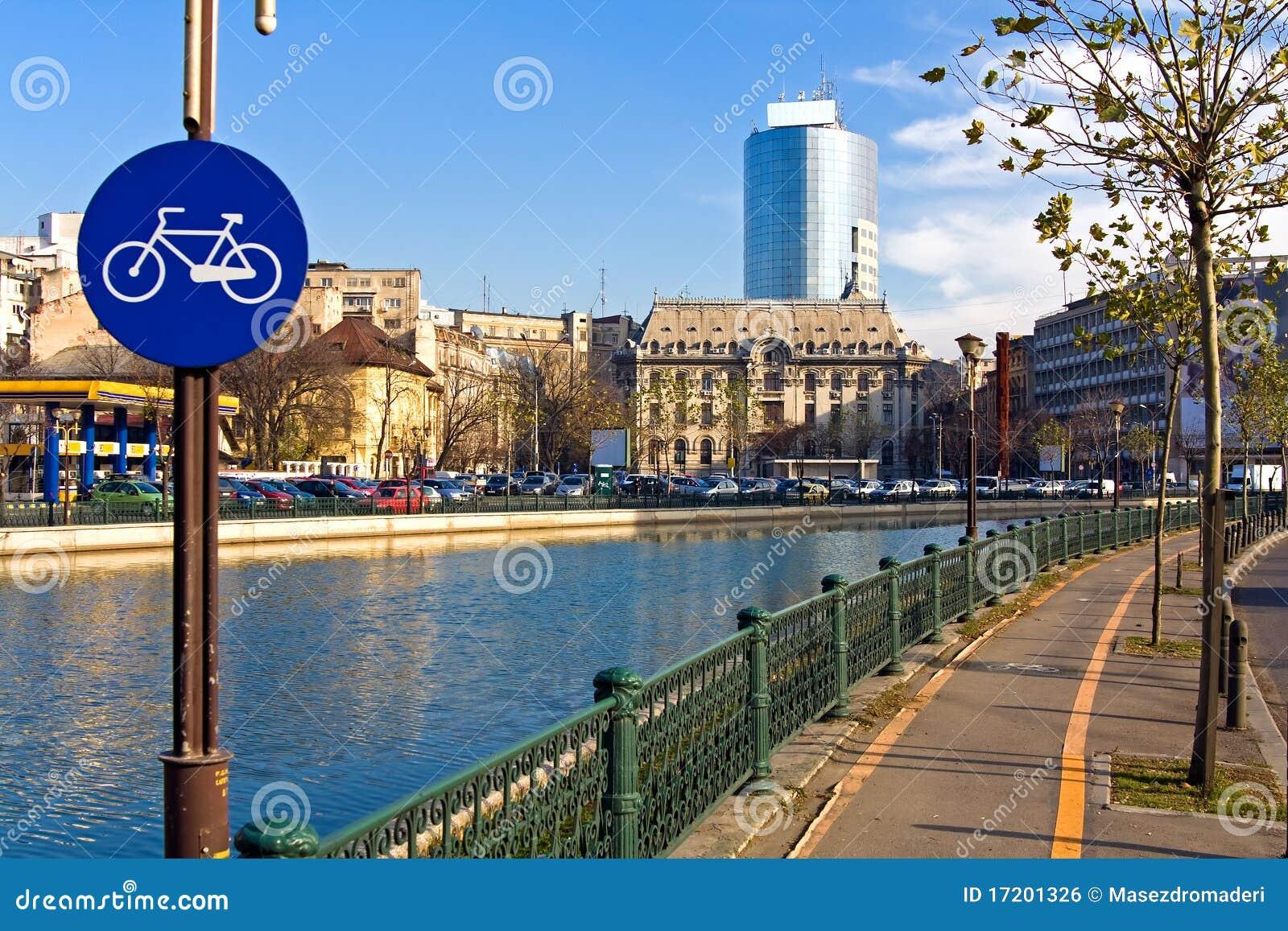 Bucharest sikt
