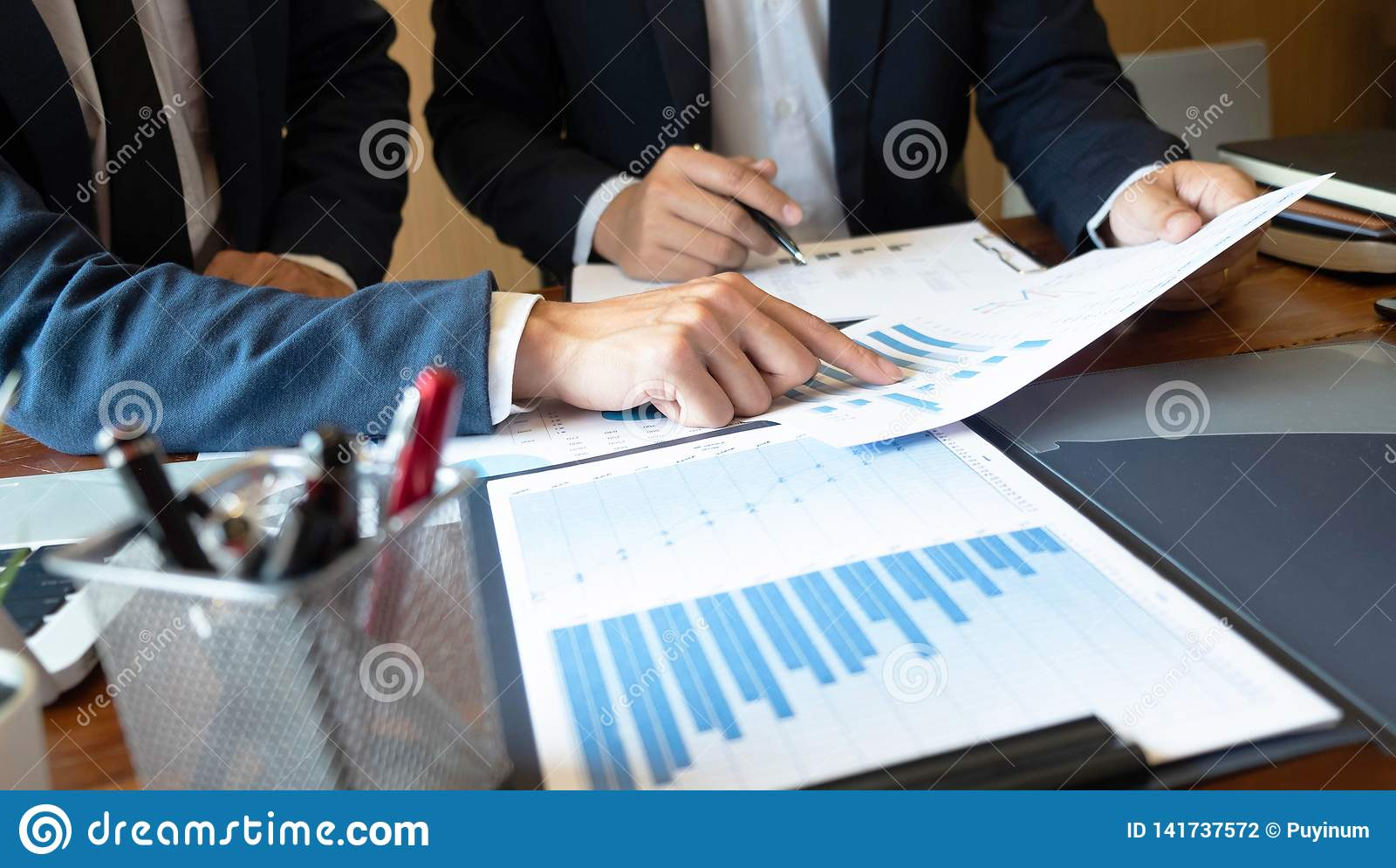 Buchhaltungs-Berater, Unternehmensberater-Financial Consultant Financial-Planungs-Planung