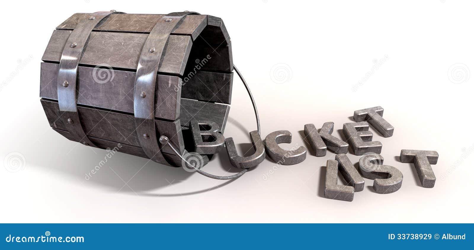 Str8 Stockbroker Bucket List Wish