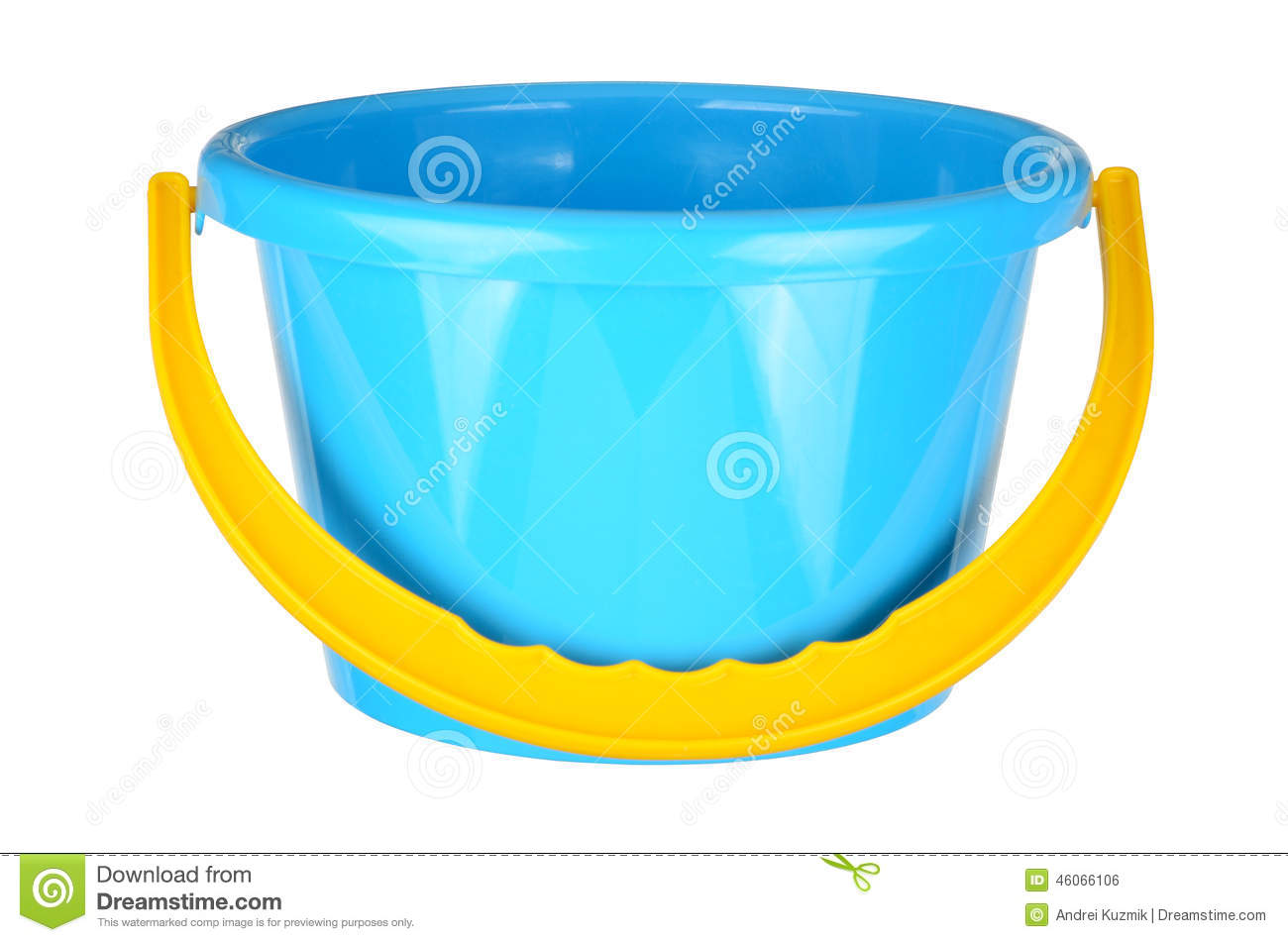 Uncategorized Toy Pail bucket toy stock photo image of blue coast path bright 46066106 royalty free download toy