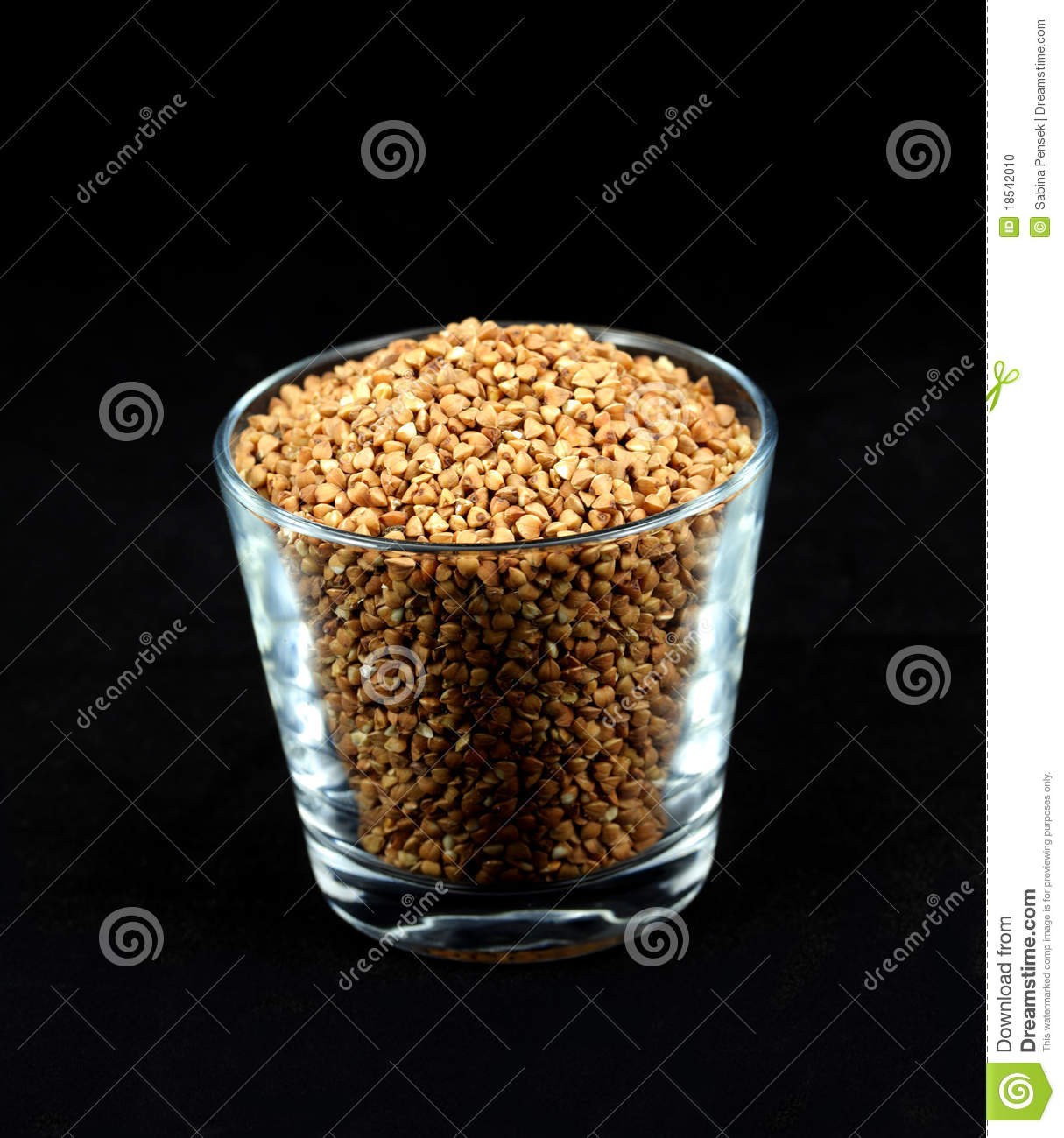 how to cook buckwheat kernels