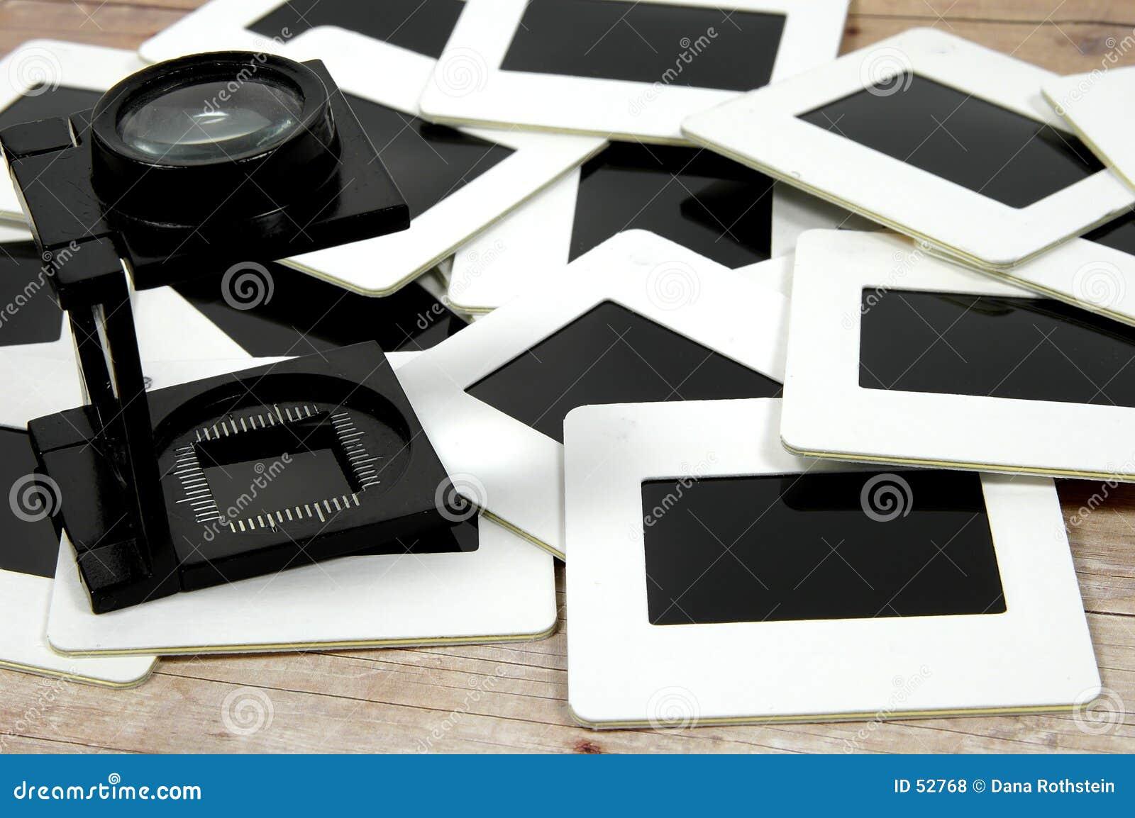 Bucle y diapositivas