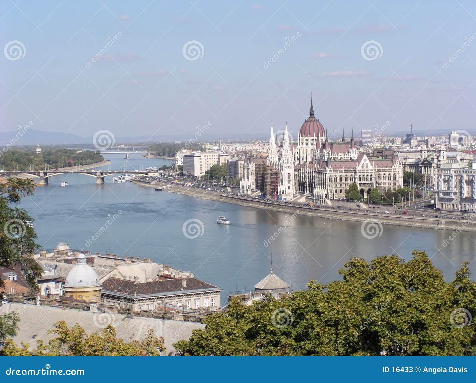 Budapest Венгрия