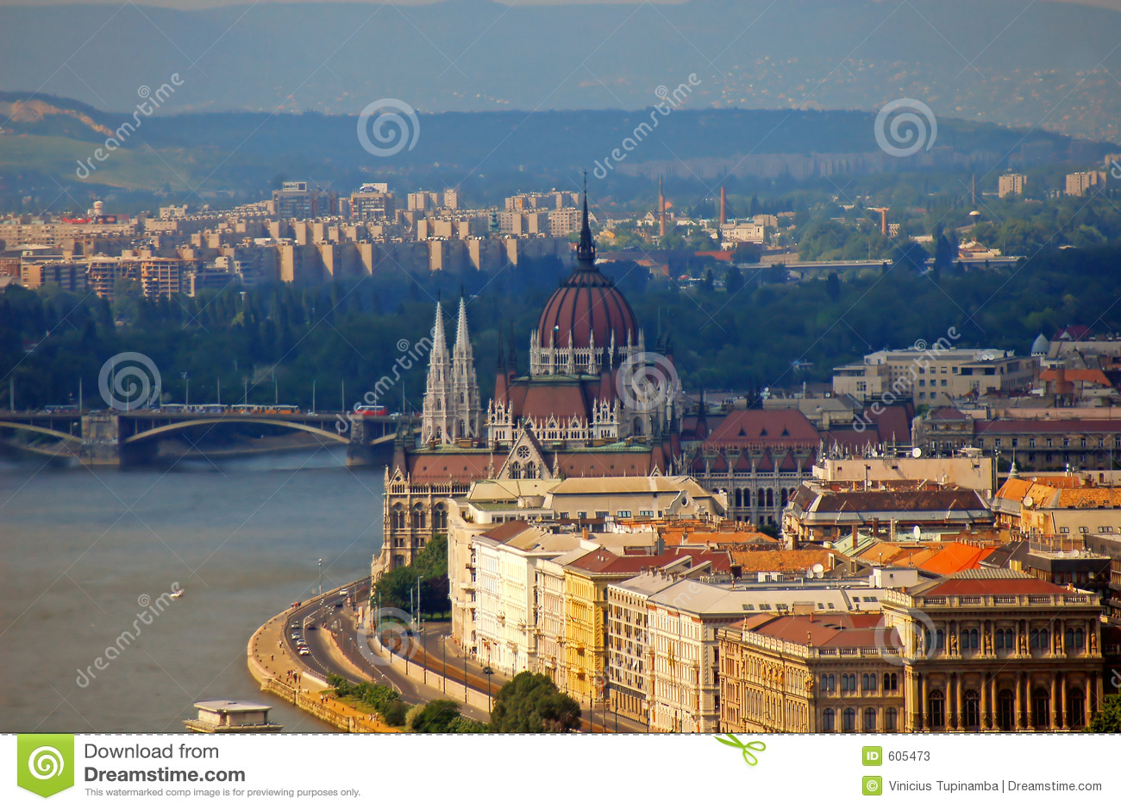 Budapest - l Ungheria