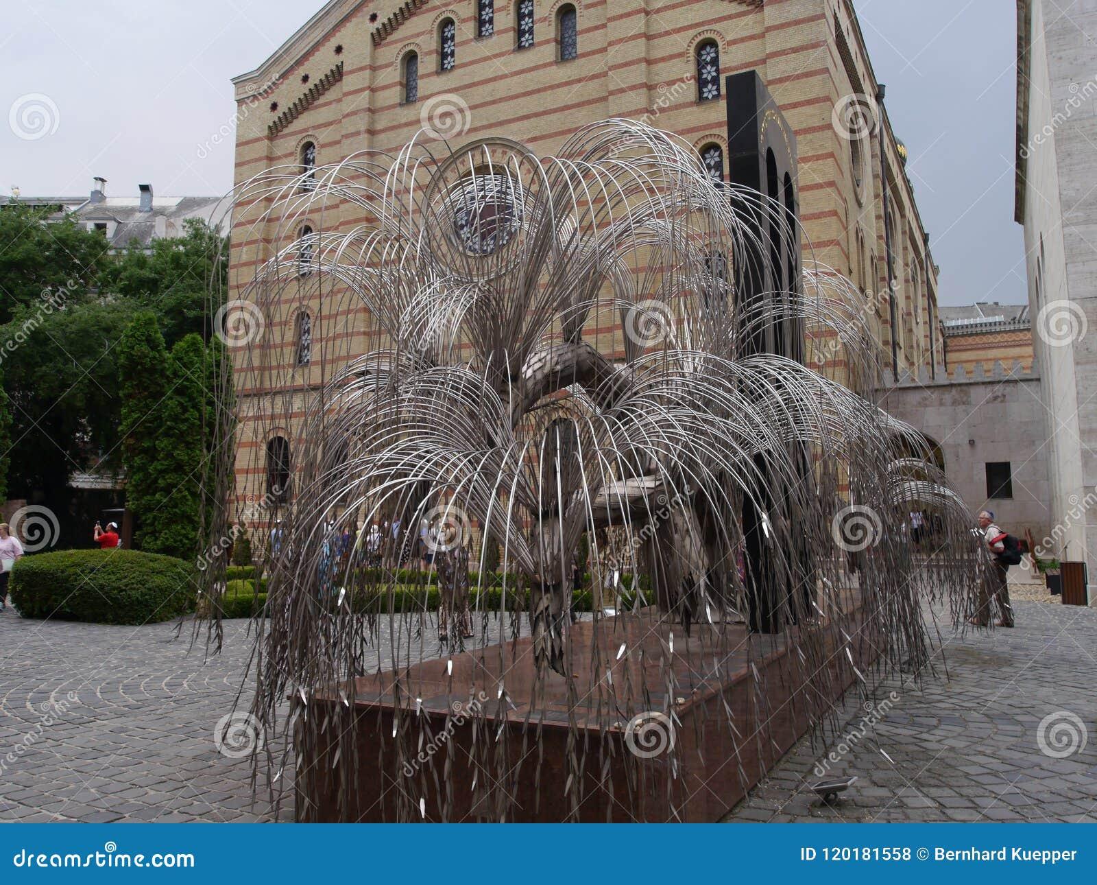 Budapest synagoga 6