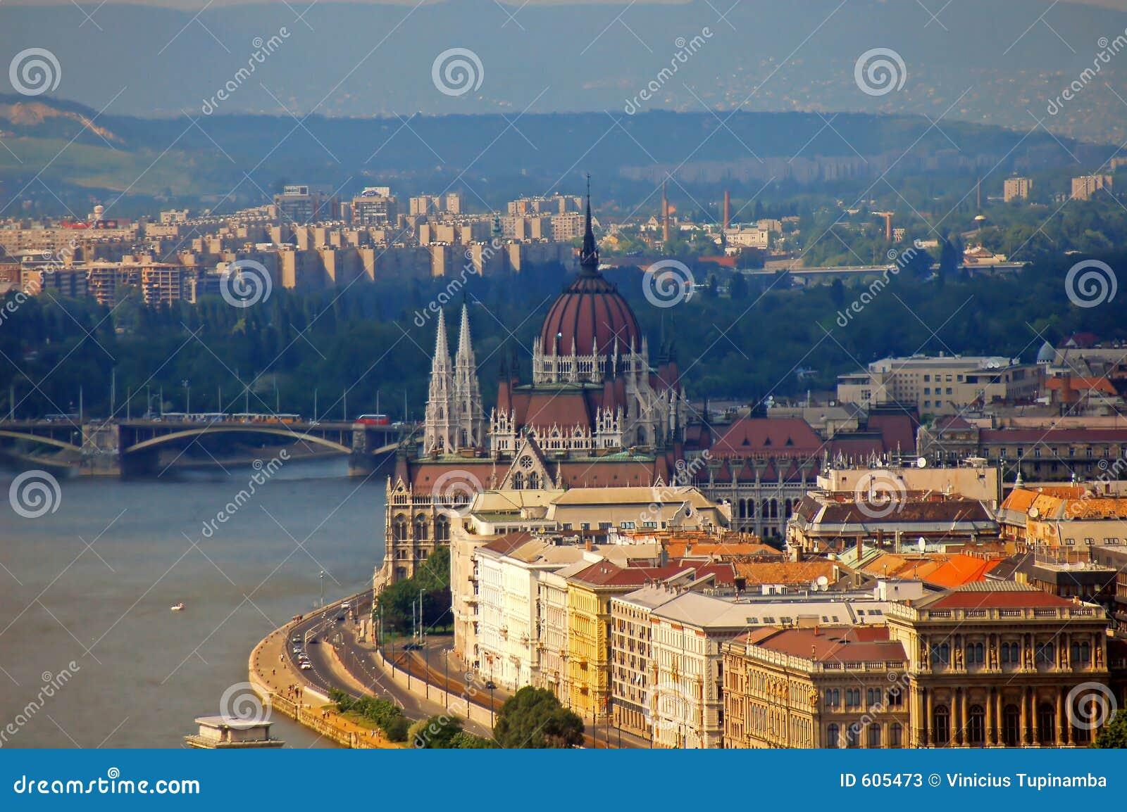 Budapest - Ungarn