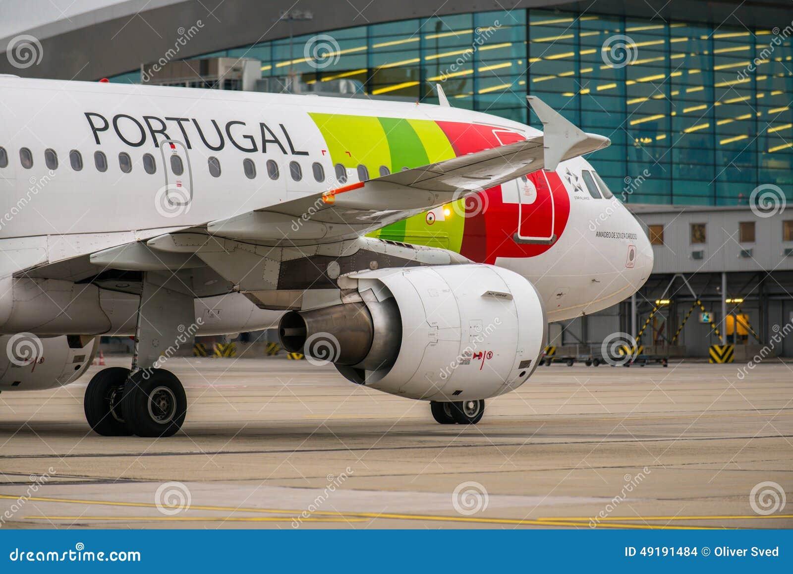 BUDAPEST UNGERN - MARS 5 - KNACKA LÄTT PÅ det Portugal flyget