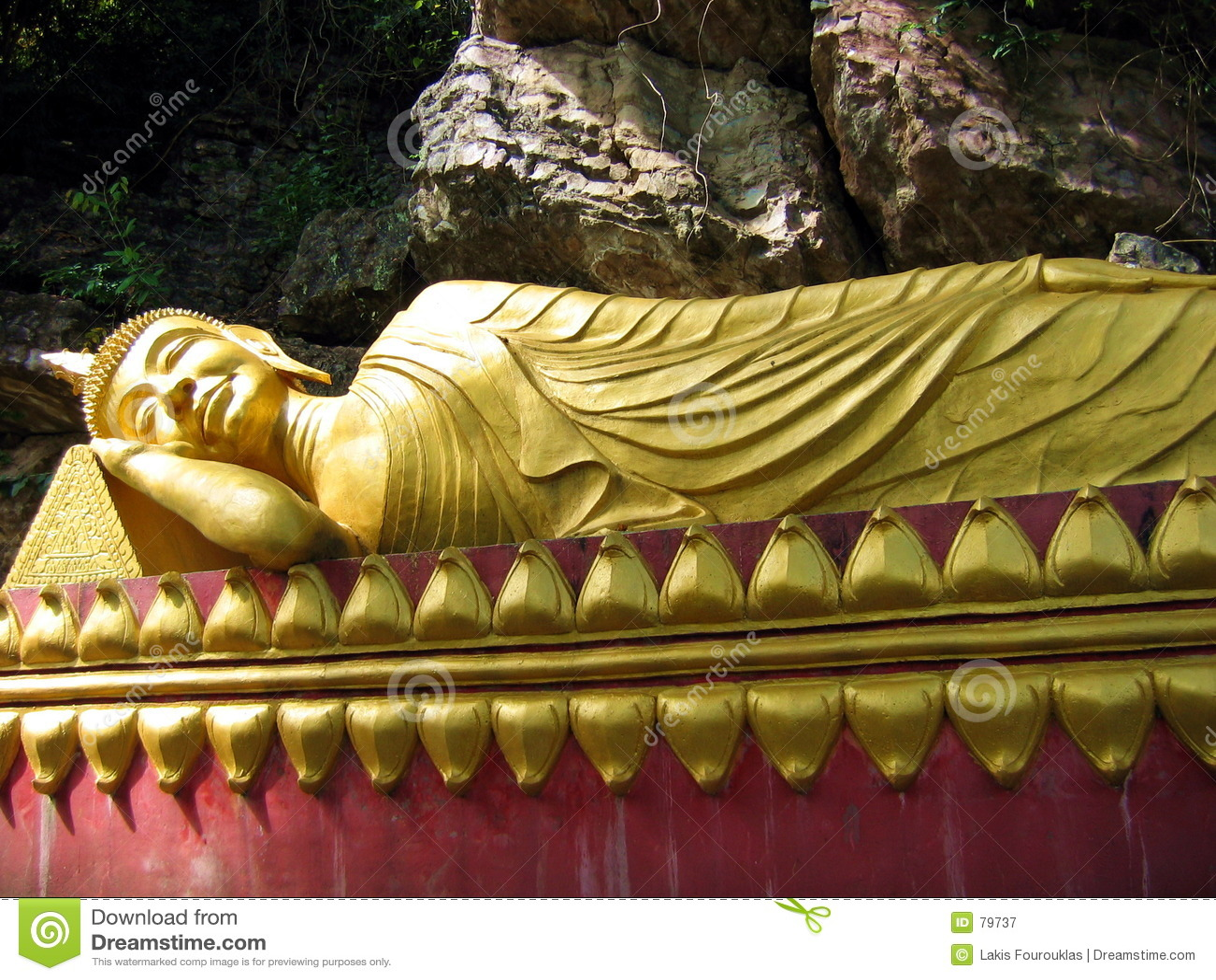 Budda oprzeć