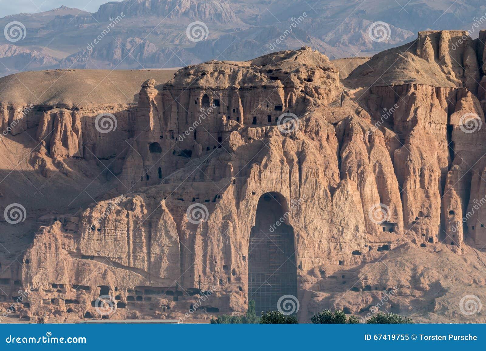 Buddha av Bamiyan
