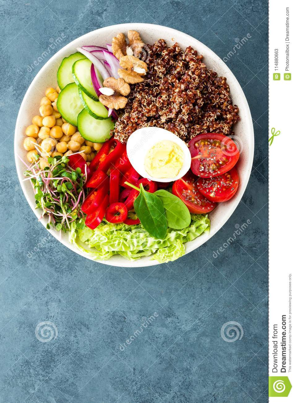 Egg Spinach Bell Pepper Bowls advise