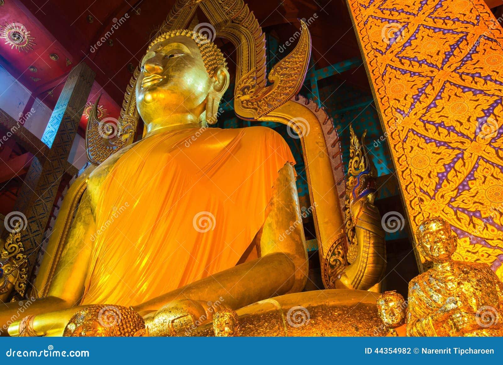 Buddha di credenza